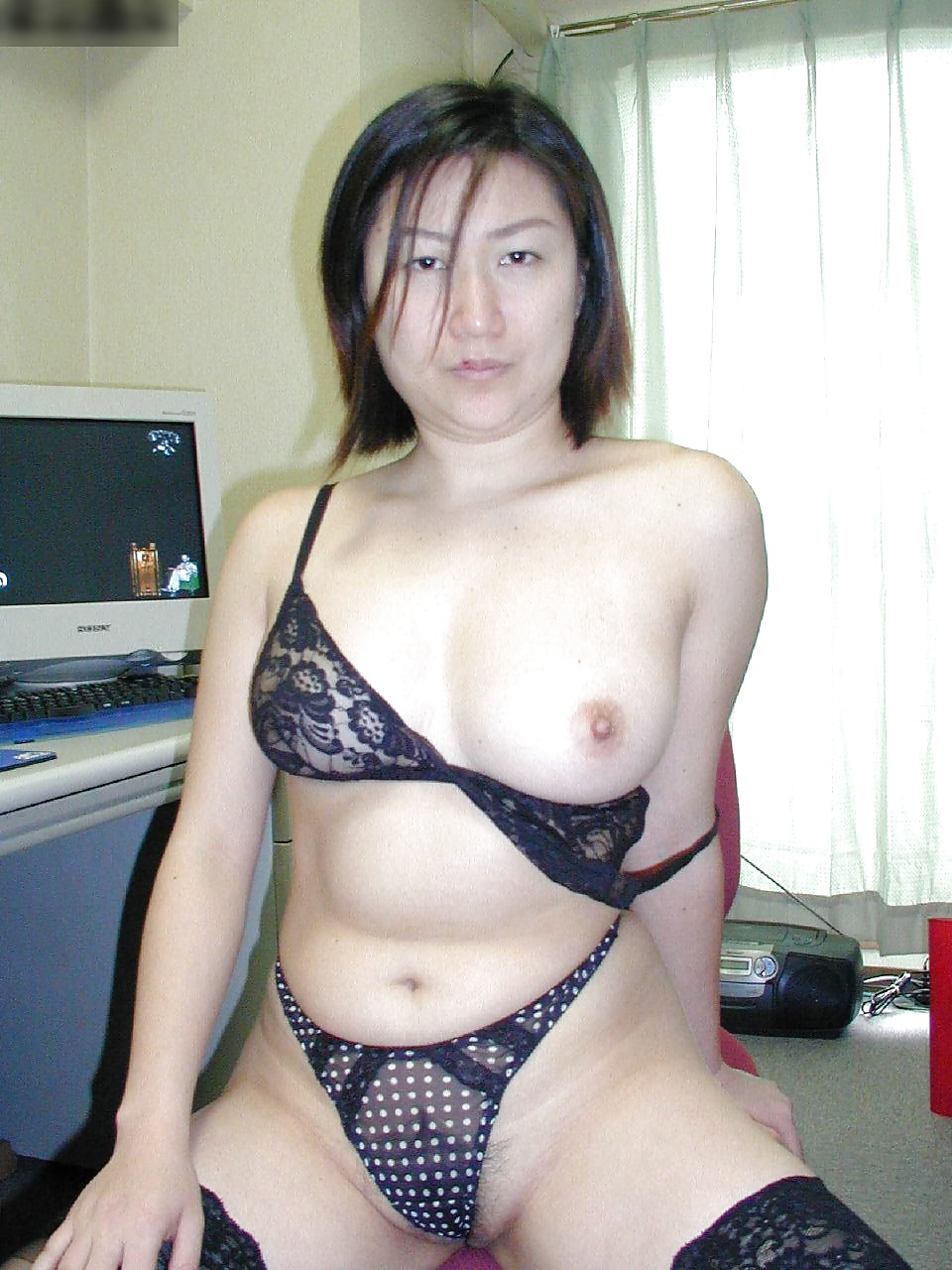 The Gallery korean mature woman